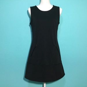 Athleta Hot When Your Not Tunic Dress